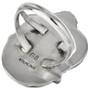 Sterling Navajo Gemstone Ring 29502