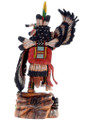 Cottonwood Hopi Kachina Doll 24533