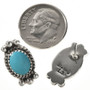 Native American Post Earrings 28866