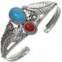 Sleeping Beauty Turquoise Bracelet 24020