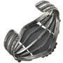 Antiqued Sterling Bracelet 28639