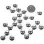 Silver Seamless Beads Desert Pearls 32741
