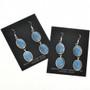 Navajo Dangle Earrings 29069