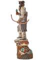 Kachina Doll 0129