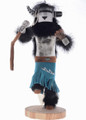 Zuni Rain Priest Kachina Doll 19024