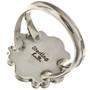 Navajo Design Ladies Ring 28599