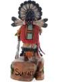 Handmade Kachina Doll 14839
