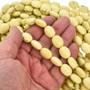Yellow Turquoise Beads
