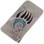 Turquoise Silver Money Clip 21157