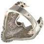 Silver Eagle Mens Ring 28579