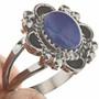 Southwest Style Ladies Ring 28602