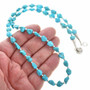 Native American Turquoise Necklace 24999