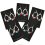 Native American French Hook Earrings 28827