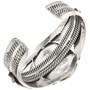 Native American Heavy Gauge Bracelet 28931