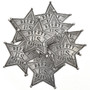 Heroes of the West Badge Replica 29005