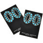 Turquoise Color and Matrix Variations 29793