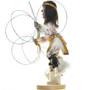 Handmade Large Navajo Kachina Doll 29829