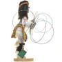 Native American Kachina Doll 29829