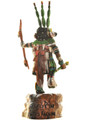 Collectible Hopi Kachina Doll 29830