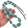 Southwest Pueblo Style Necklace 29853