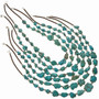 Native American Beaded Necklaces 29868