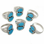 Natural Sonoran Turquoise 29951