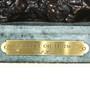 Collectible Carl Kauba Bronze Sculpture 29966