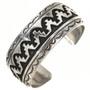 Tommy Rose Singer Sterling Silver Bracelet 30044