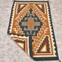 Hand Woven Navajo Rug 30093