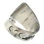 Sterling Silver Ring 30111