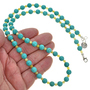 Navajo Beaded Necklace 30115
