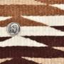 Natural Wool Navajo Weaving 30086