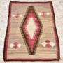 Vintage Klagetoh Navajo Rug 30091