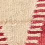 Natural Wool Hand Woven Rug 30091