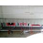 Navajo Rug on the Loom 30141