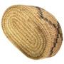 Natural Materials Vintage Pima Basket Weaving 30151