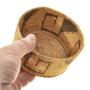 Authentic Papago Pima Basket 30154
