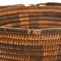 Vintage Indian Basket 30156