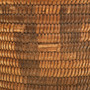 Collectable Hand Woven Indian Basket 30156