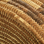 Vintage Natural Pima Indian Baskets 30157