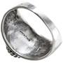 Sterling Ladies Ring -30195