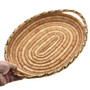 Papago Indian Tohono O'Odham Basket Weaving 30257