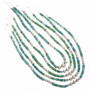 Country Western Turquoise Necklaces 30273