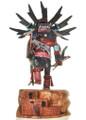 Hand Carved Native American Kachina Doll 30281