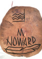 Carved Cottonwood Original Kachina Carving Milton Howard 30283