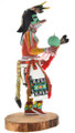 Hopi Kachina Doll by Louran Numkena 30289