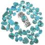 Carico Lake Turquoise Bracelet 30306