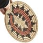 Rare Navajo Wedding Basket Tray  30318