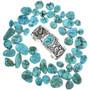 Carico Lake Turquoise Bracelet 30331
