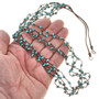 Lightweight Easy to Wear Bead Necklace 30361